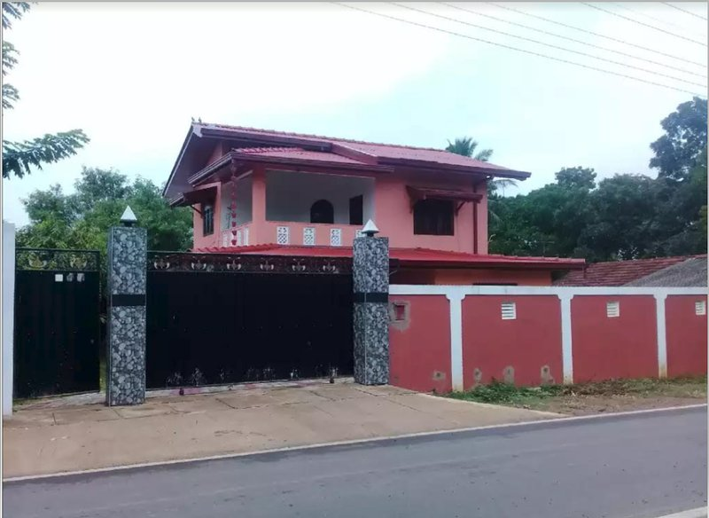 DESHAN Homestay, holiday rental in Embilipitiya