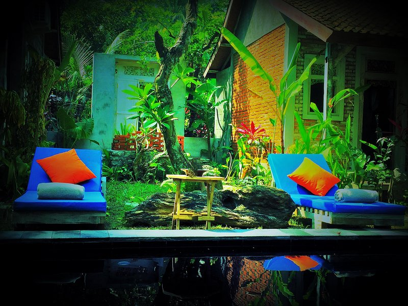 pranajaya villa luogo tranquillo il meglio per il relax e la meditazione