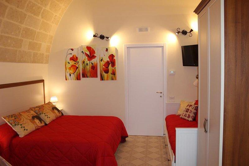 Double room The dream