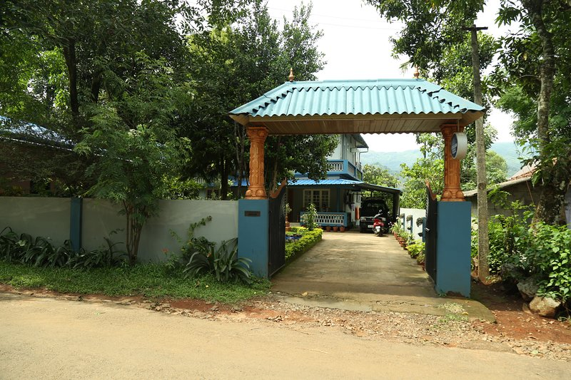 Gokulam home stay welcomes you warmly  and enjoy the holidays in the lap of nature !!!