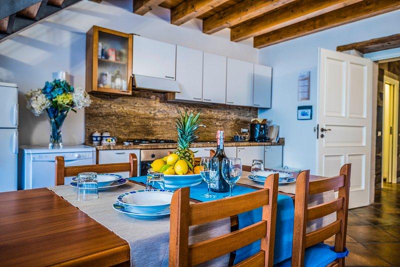 Casa Aretusa - Ortigia, alquiler de vacaciones en Siracusa