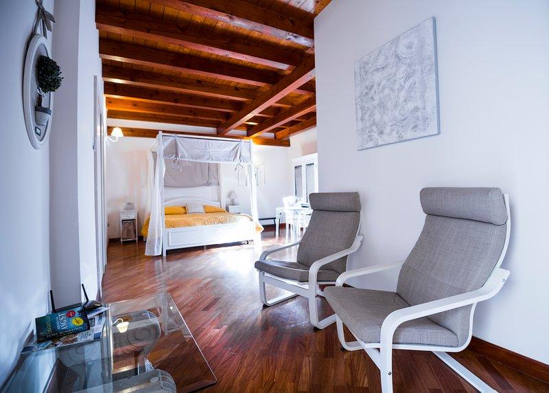 La Casa di Ilde al Duomo - Nido d'amore, alquiler de vacaciones en Siracusa
