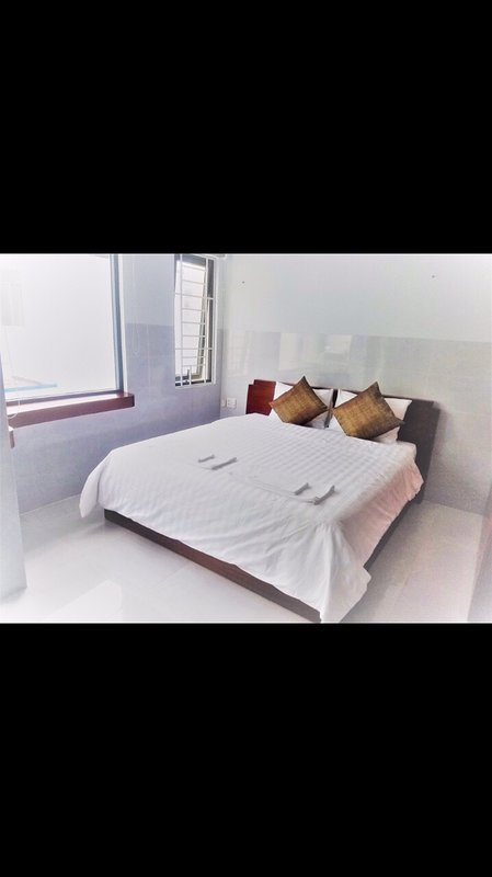 Gemma Apartment, holiday rental in Nha Trang