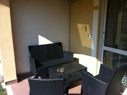 172g One bedroom apartment in Pizzo Beach Club Complex, holiday rental in Pizzo