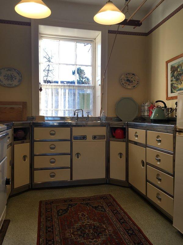 Unidades 1950 Cozinha