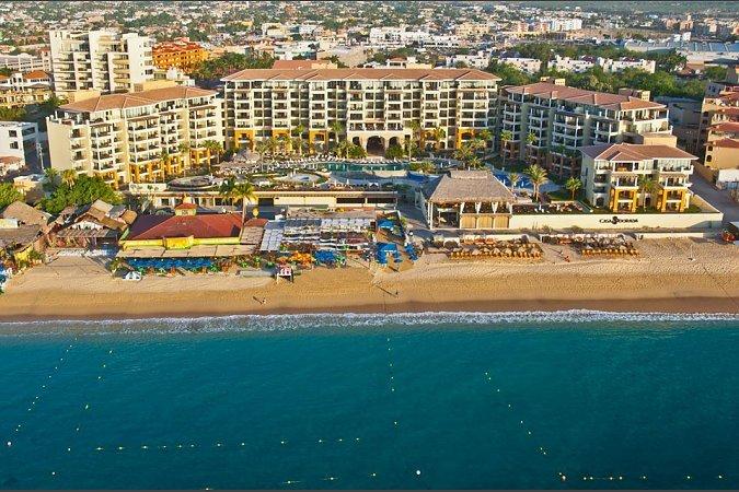 Casa Dorada Los Cabos At Medano Beach