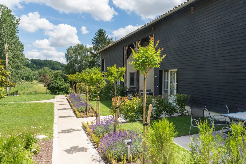 Five Luxury Gites in La Palanque, holiday rental in Eymet