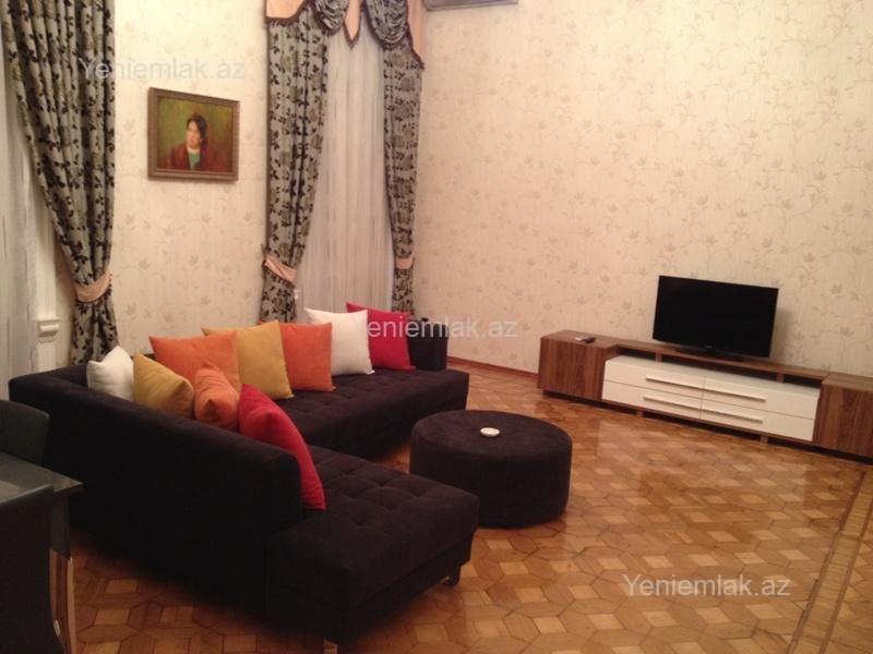 Rent (transfer+guide), holiday rental in Daghlig Shirvan Region