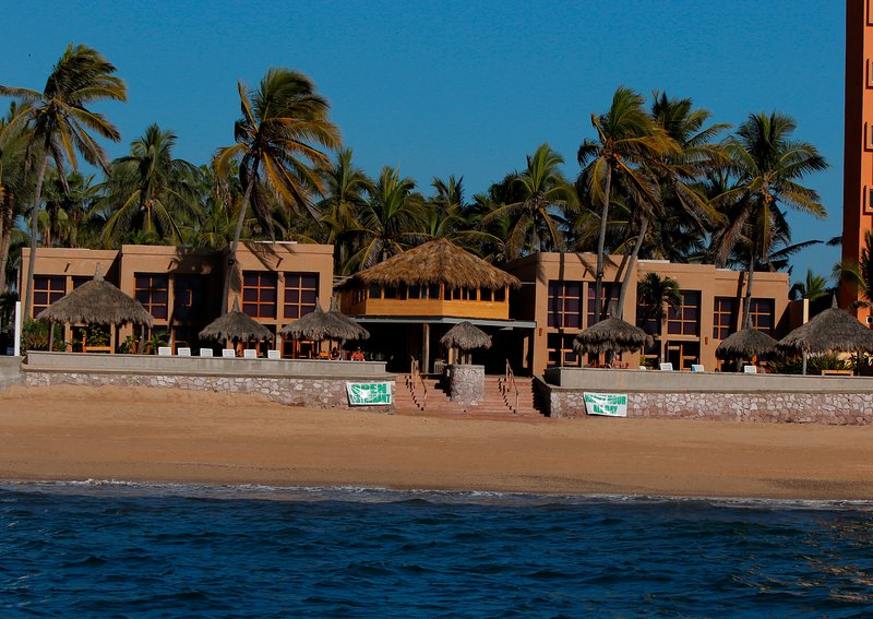 Villas El Rancho Beach Front, vacation rental in Mazatlan