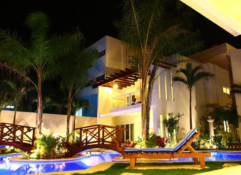 Villa Xel Ha Luxury Houses, alquiler de vacaciones en Tulum