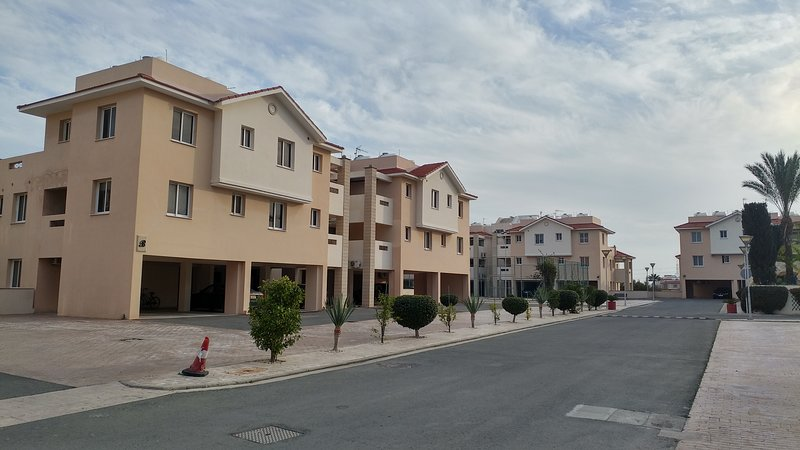 Pyla Village Resort E108, aluguéis de temporada em Dhekelia