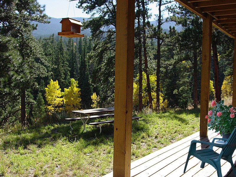 The Refuge Beautiful vacation spot close tp RMNP