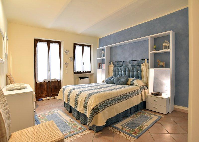 Maison Violette, alquiler vacacional en Montemagno