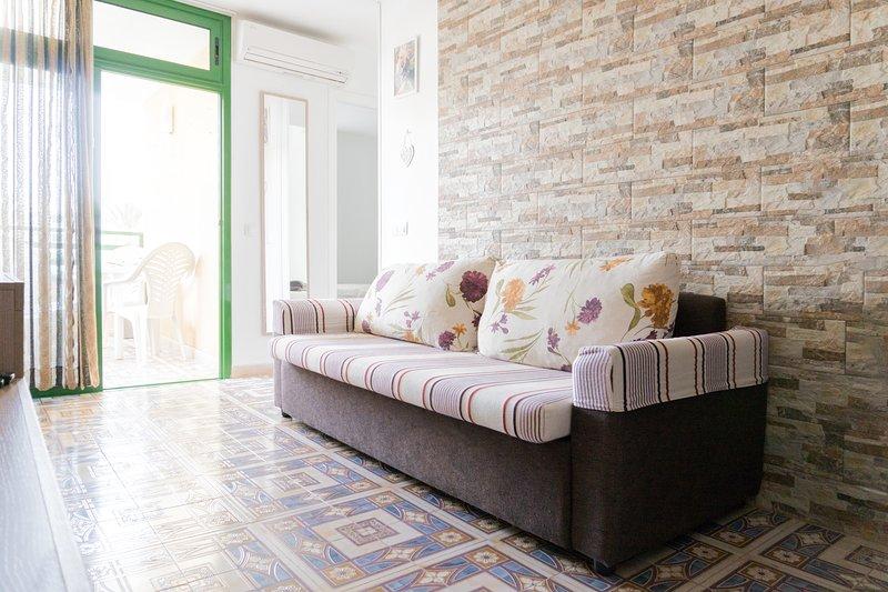 Apartamento 'Chocolate', vacation rental in Maspalomas