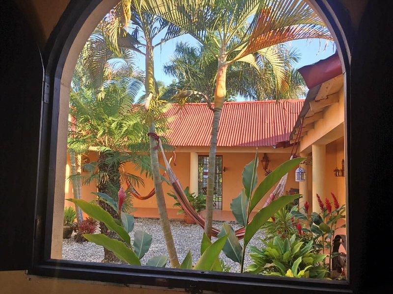 Villa Martinez, holiday rental in Higuey