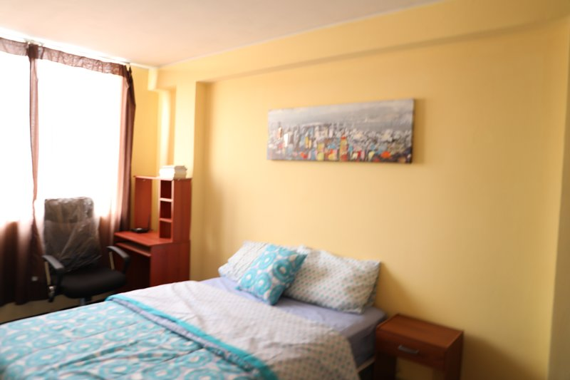 ❤️ Budget & Cozy Apartment ⭐️ WIFI 303, location de vacances à Pachacamac