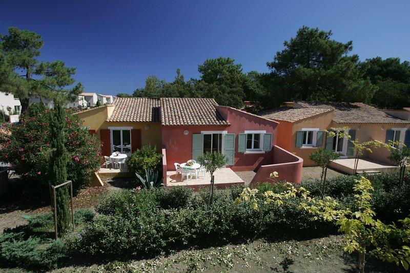 Adonis Borgo Immobilien