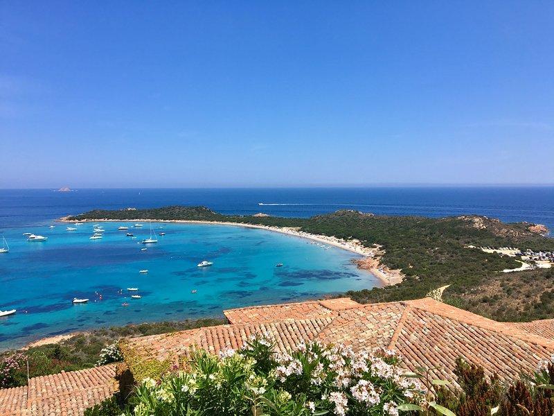 Vista do Punta Est
