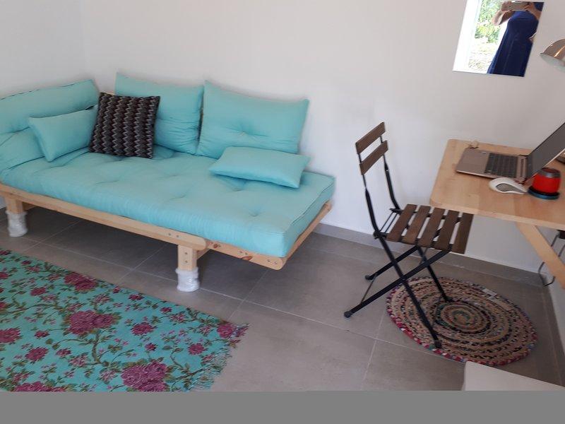 Metaxa House Poros, location de vacances à Îles du Golfe Saronique