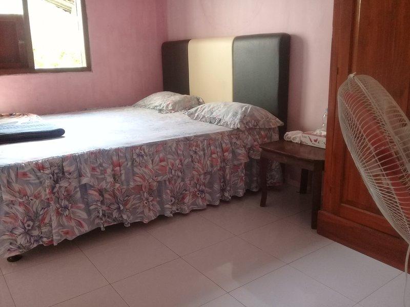 Ljen Volcano Bed n Breakfast (Bedroom 1), alquiler vacacional en Banyuwangi