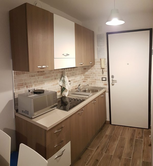 Cucinotta apartment with two bedrooms