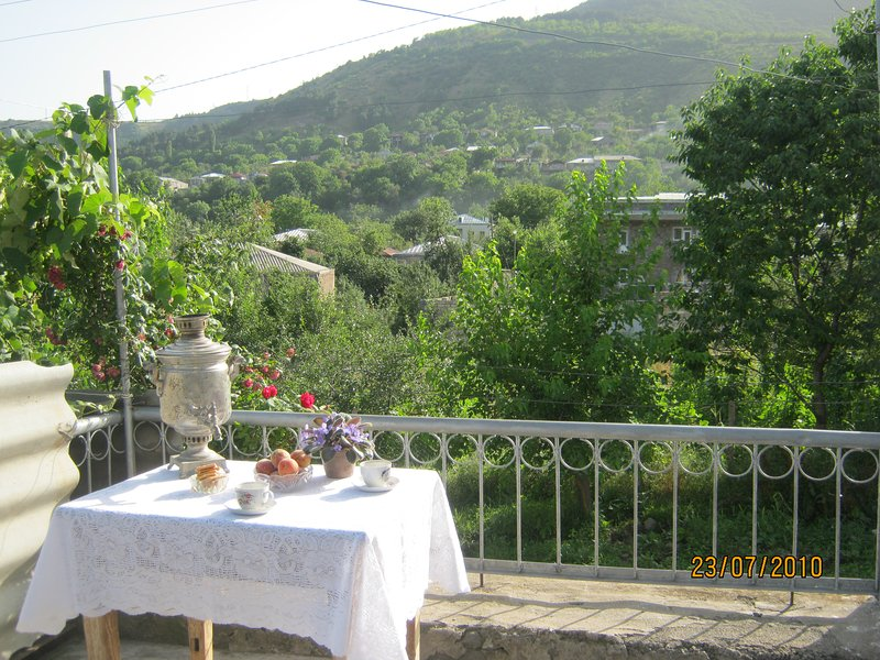 Guest house in Goris, holiday rental in Goris
