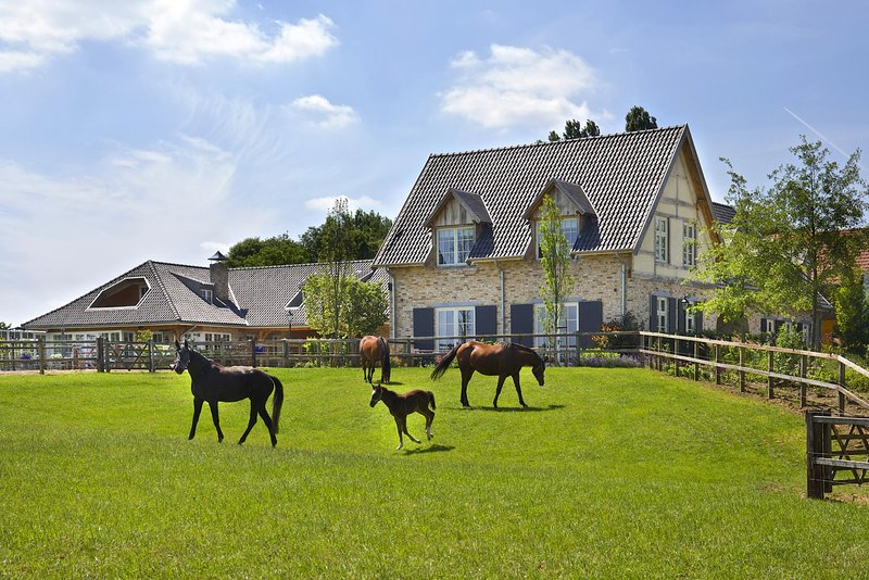 Buitenplaats Welsdael - Comfortabel overnachten op een unieke locatie, casa vacanza a Gronsveld