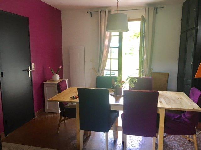 Maison de vacances près des châteaux de la Loire, holiday rental in Champigny-en-Beauce