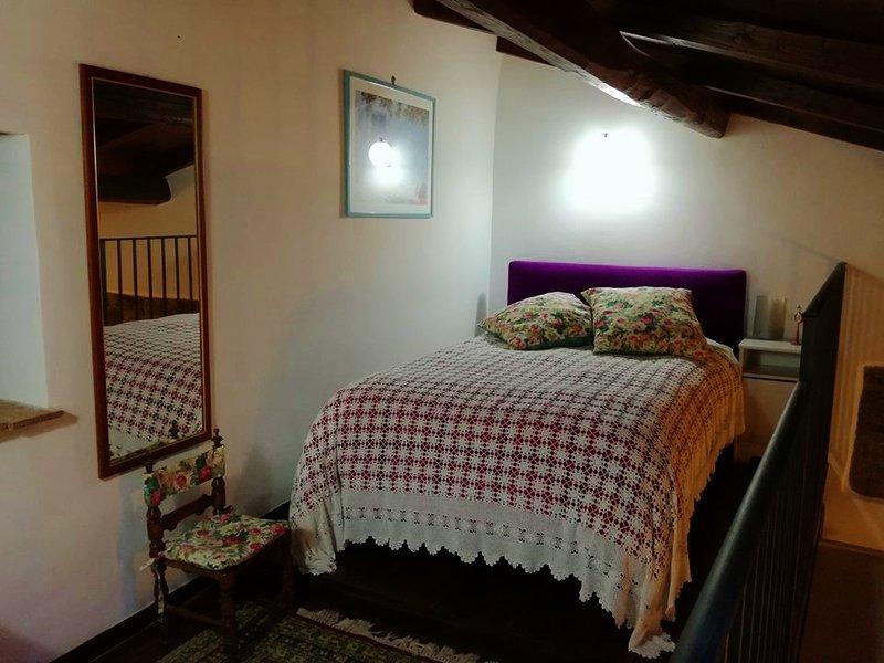 B&B la casa di Susanna, casa vacanza a San Martino al Cimino