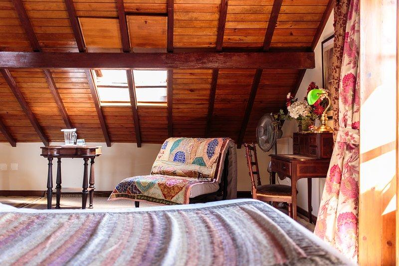Sofá-cama do Quarto 7