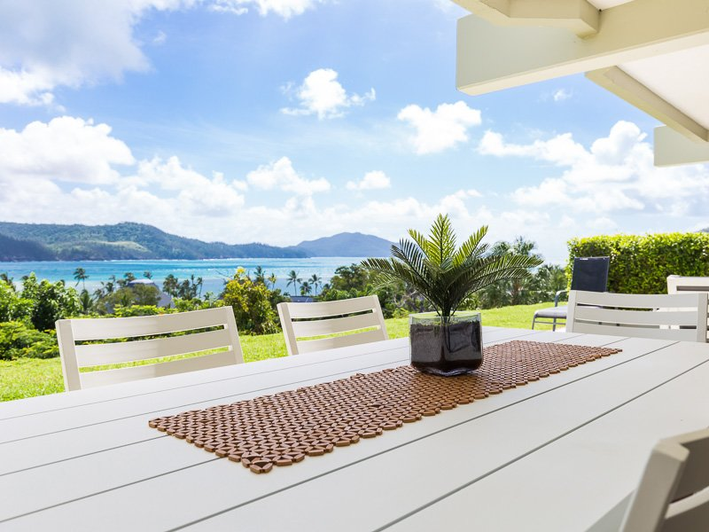 Poinciana 010, vacation rental in Hamilton Island