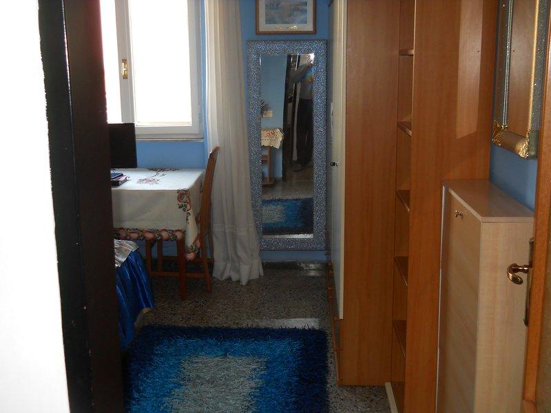 room entrance No 3