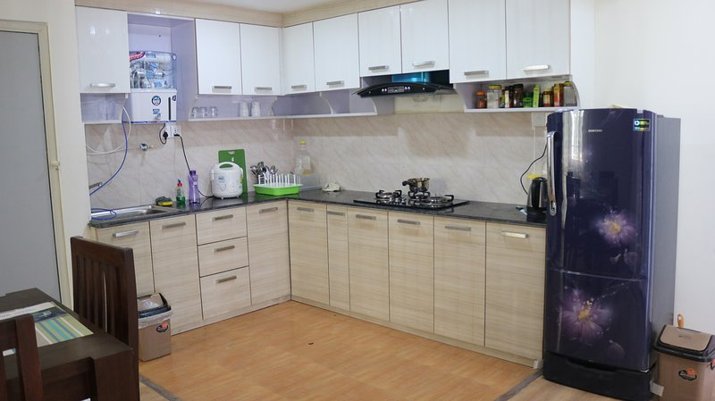 3 Bedroom Apartment at Lalitpur, vacation rental in Panauti