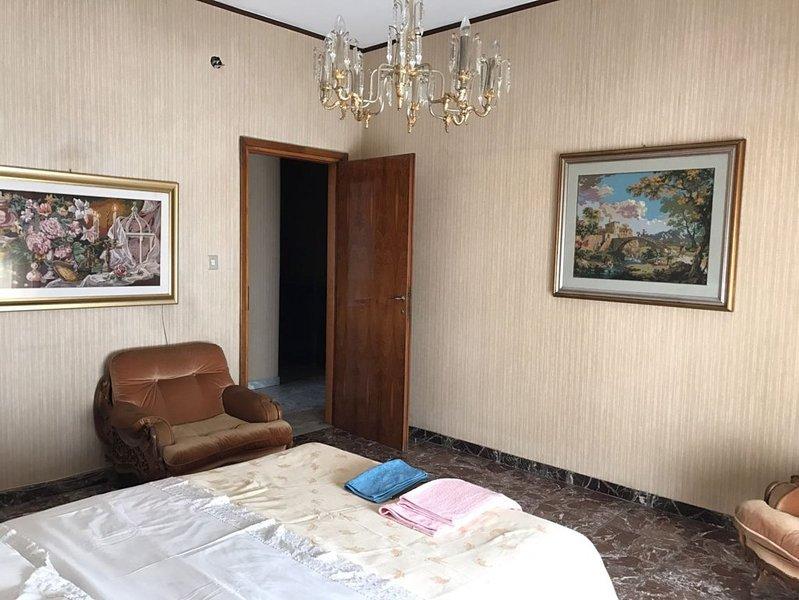 Vispa Teresa bis, holiday rental in Dipignano