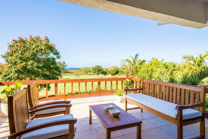 New Listing - Ocean View Golf Villa in Casa de Campo, location de vacances à La Romana