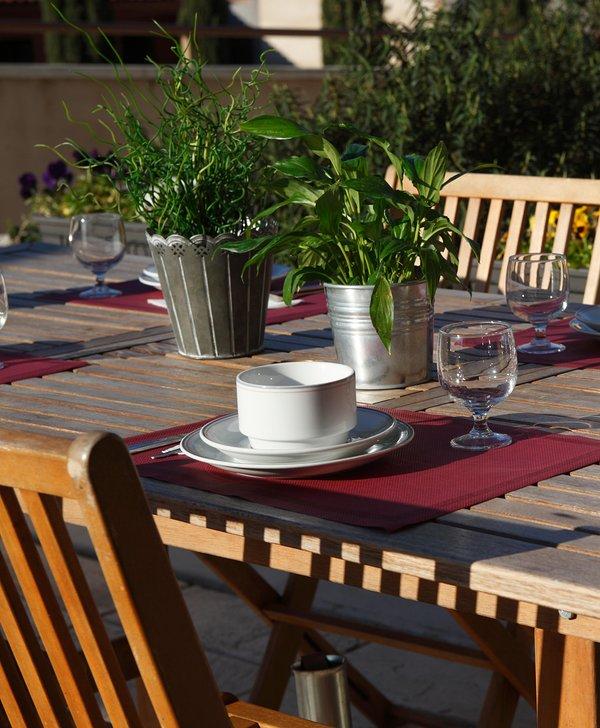 Adonis Carcassonne jantar