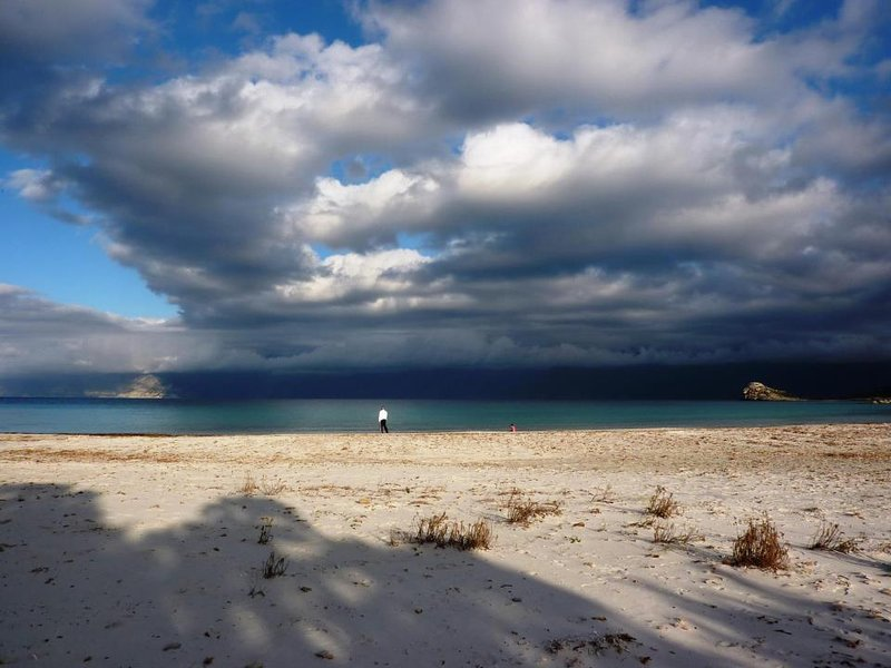 Adonis Saint Florent Beach