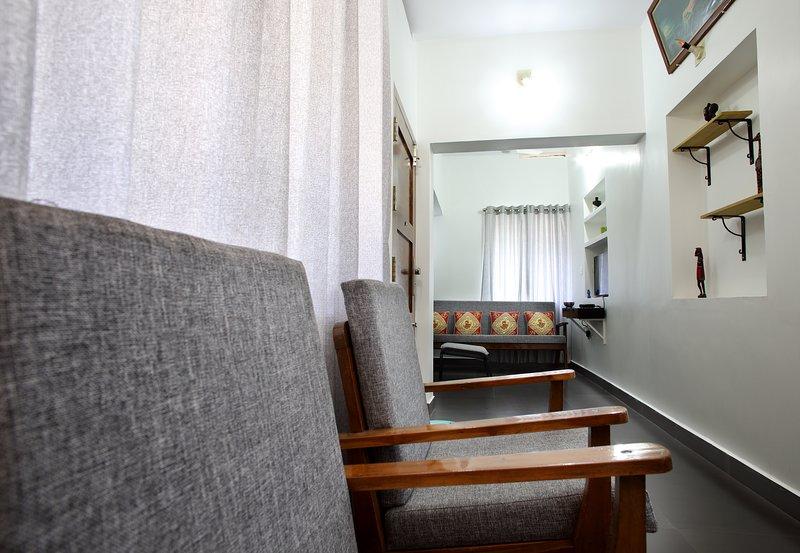 Laila's home stay, holiday rental in Maradu