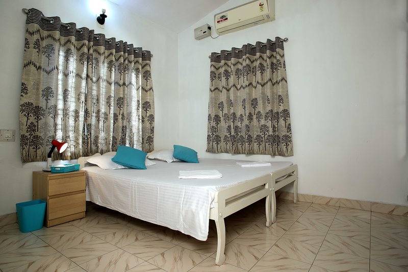 Laila's home stay, holiday rental in Kumbalam