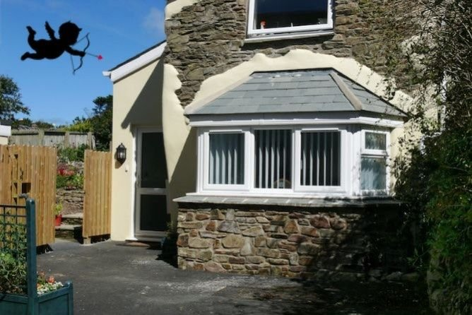 very comfortable detached one bedroom cottage review of croyde rh tripadvisor co za