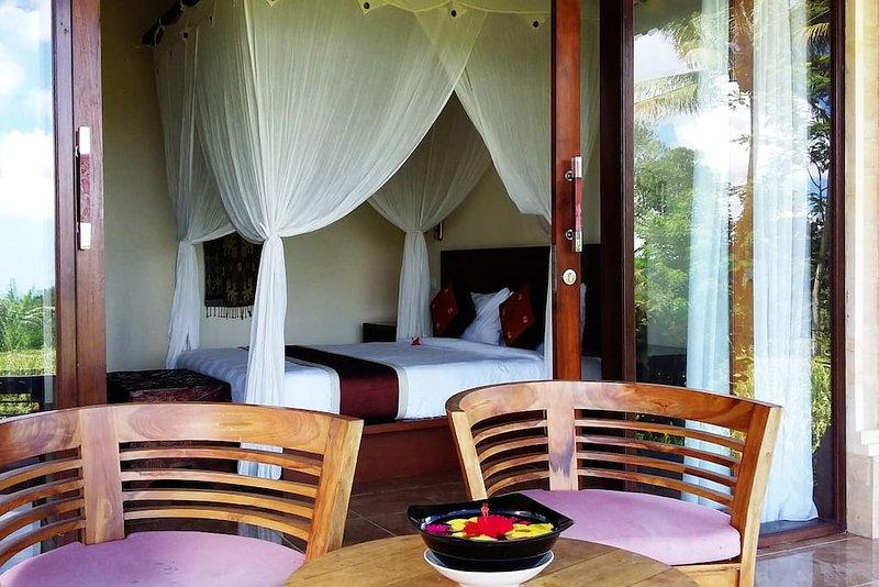Pelangi Villa Sidemen, holiday rental in Karangasem