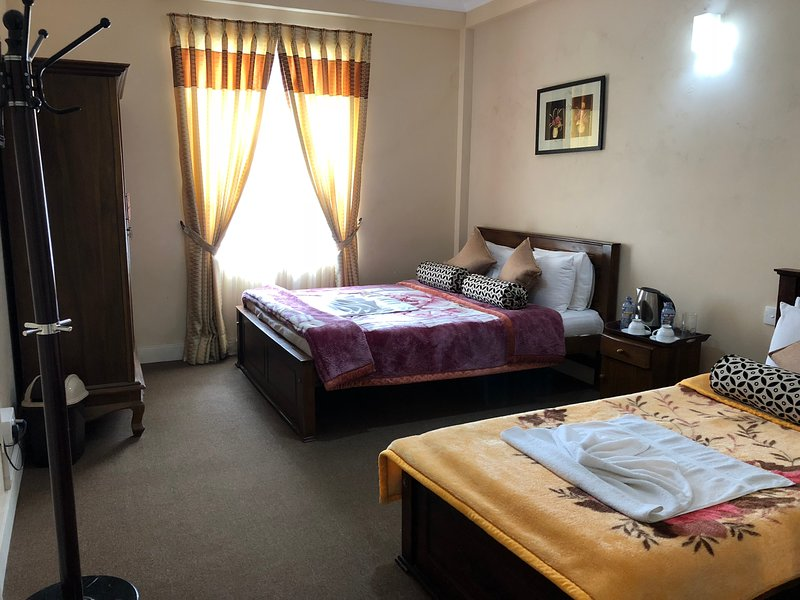 Global Inn, holiday rental in Ramboda