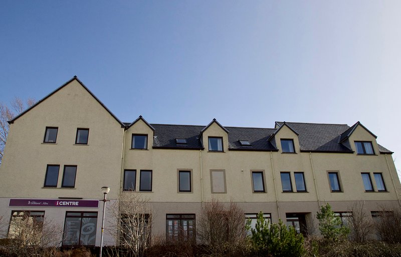 3 bayfield house a town centre apartment in portree isle of skye rh tripadvisor com