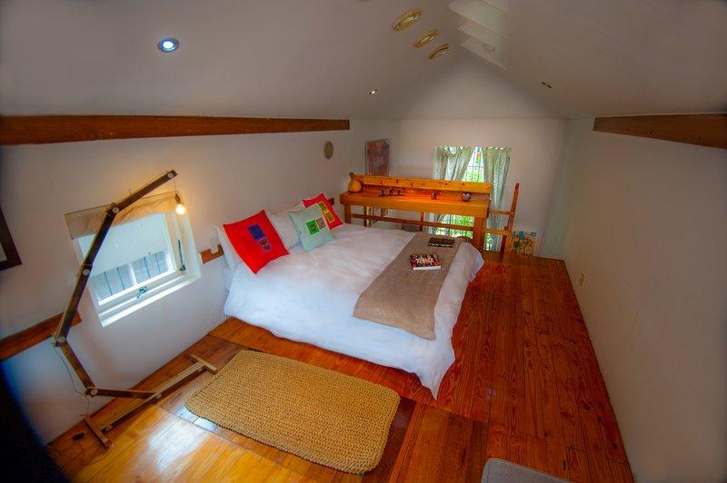 Parkview cottages: Red lavender & Blue Lavender, holiday rental in Randburg