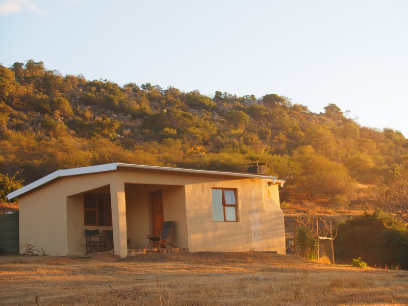 Owl House, holiday rental in Sundays River Valley
