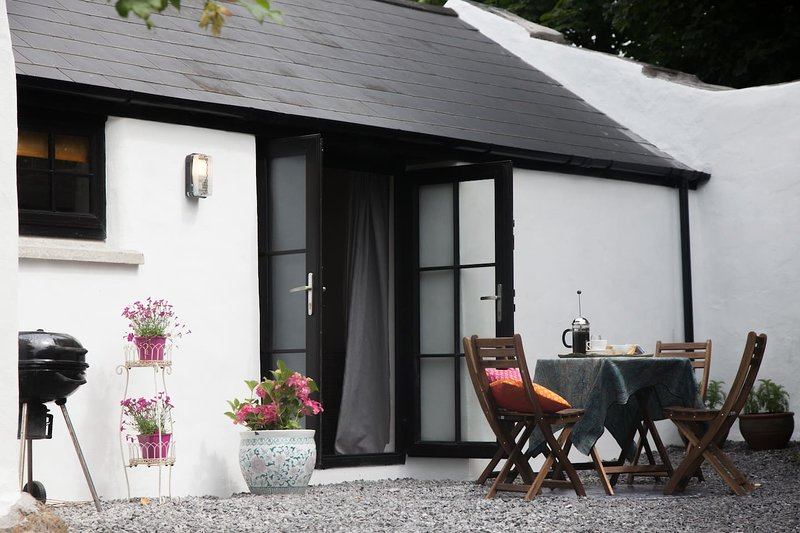 The Stables, Schull West Cork on the wild Atlantic Way – semesterbostad i County Cork