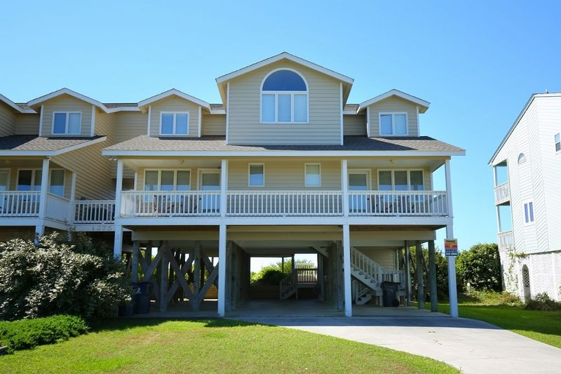 park place duplex at holden beach has air conditioning and terrace rh tripadvisor com