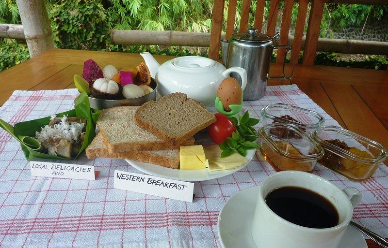 con desayuno incluido