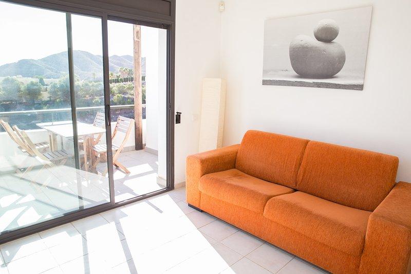2 Bedroom, Playa Macenas, holiday rental in Playa Macenas