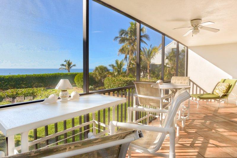 Captiva Shores 6A, vacation rental in Captiva Island